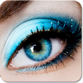 Eye Makeup Step by Step icon