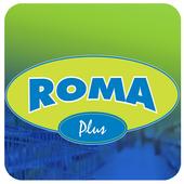 Supermercado Roma Plus icon