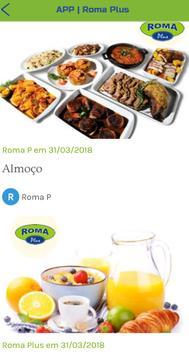 Supermercado Roma Plus screenshot 1
