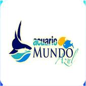 Mundo Azul icon