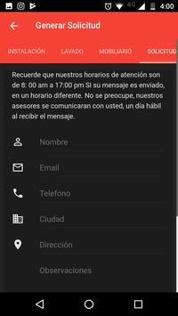 Mundo Full Service screenshot 4