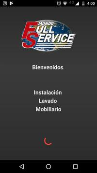 Mundo Full Service screenshot 6