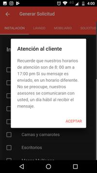 Mundo Full Service screenshot 1