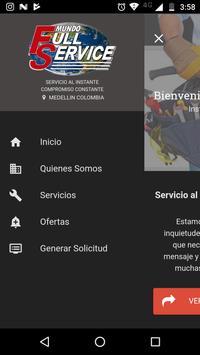 Mundo Full Service screenshot 2