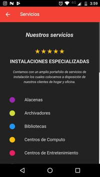 Mundo Full Service screenshot 3