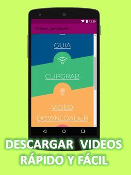 Descargar Videos Rápido y Fácil al Celular Guide screenshot 3