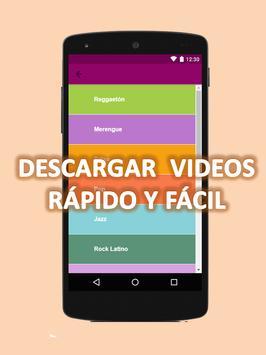 Descargar Videos Rápido y Fácil al Celular Guide screenshot 4