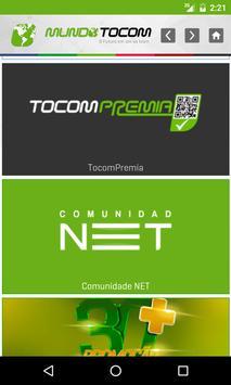 Mundo Tocom poster