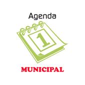 Agenda Municipal icon