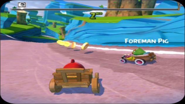 Tips Angry Birds Pro apk screenshot