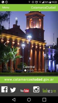 Catamarca Ciudad poster