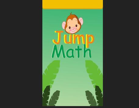 Jump Math screenshot 1