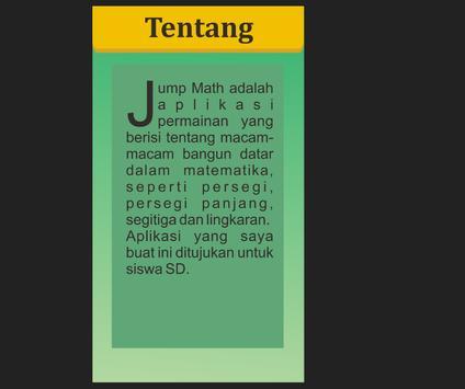 Jump Math screenshot 3