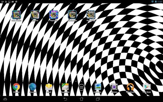 Warp Rings LITE Live Wallpaper screenshot 8