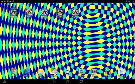Warp Rings LITE Live Wallpaper screenshot 17