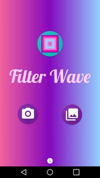 Filterwave poster