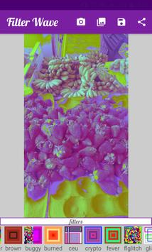 Filterwave screenshot 4