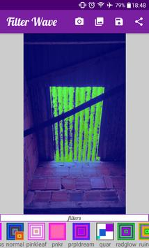 Filterwave screenshot 5