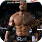 Guide WWE 2k17 icon