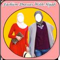Fashion Dresses With Hijab
