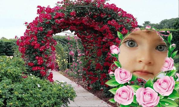 Scenery Photo Frames screenshot 3