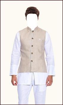 Ramadan Men Dress Suits poster