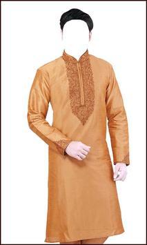 Ramadan Men Dress Suits apk screenshot