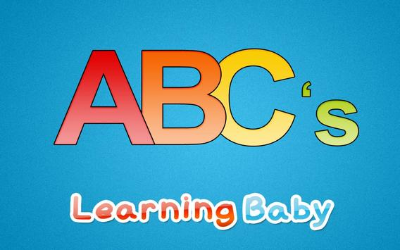 Baby ABC's - Baby ABC - Free! apk screenshot