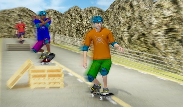 Real Skateboard Party screenshot 5
