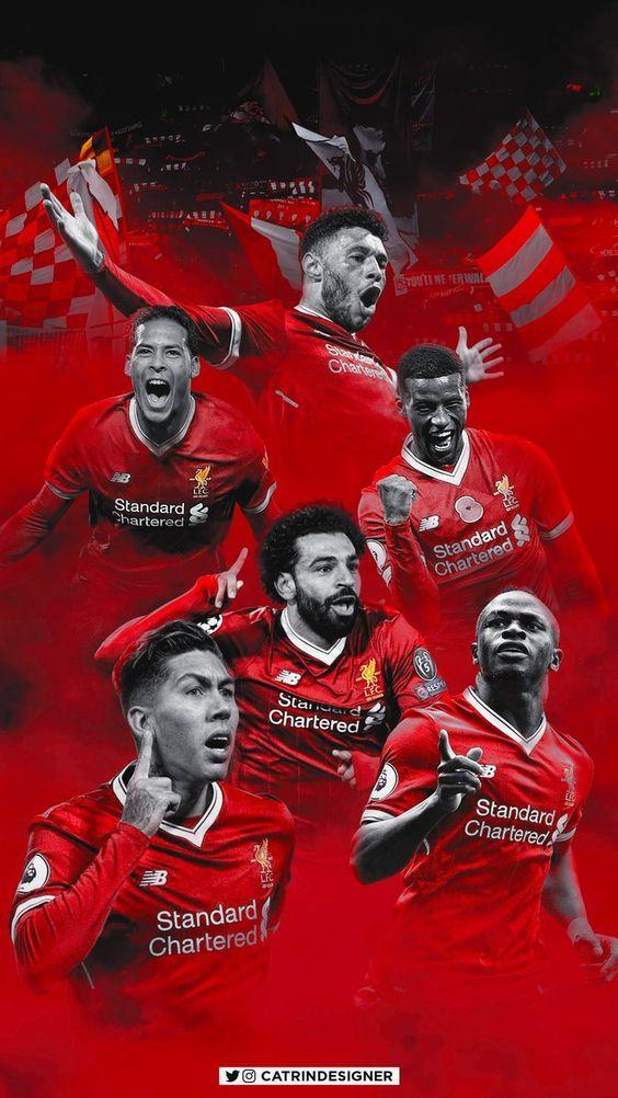 Liverpool wallpaper HD for Android - APK Download
