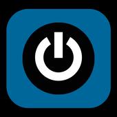 Sky Remote Control icon