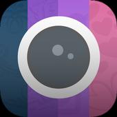 المصمم - الكتابة على الصور icon