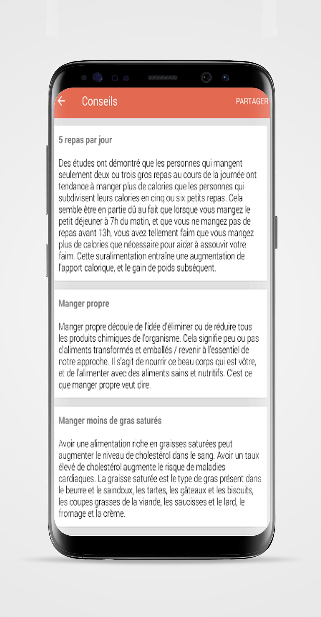 Idee Repas Jour De L An Pour 2.Exercices Musculation For Android Apk Download