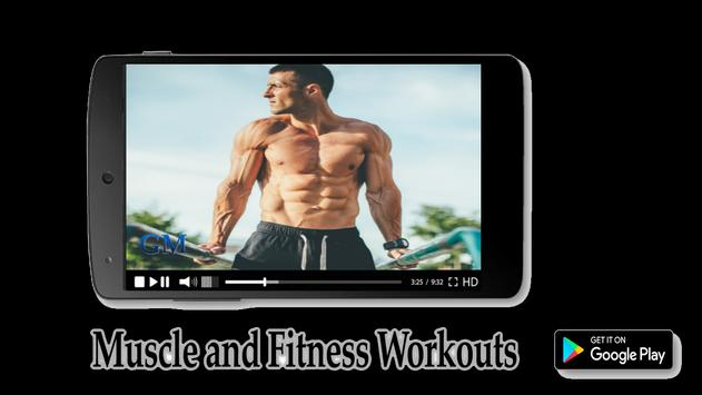 Muscle and fitness workouts for android apk download malvernweather Images