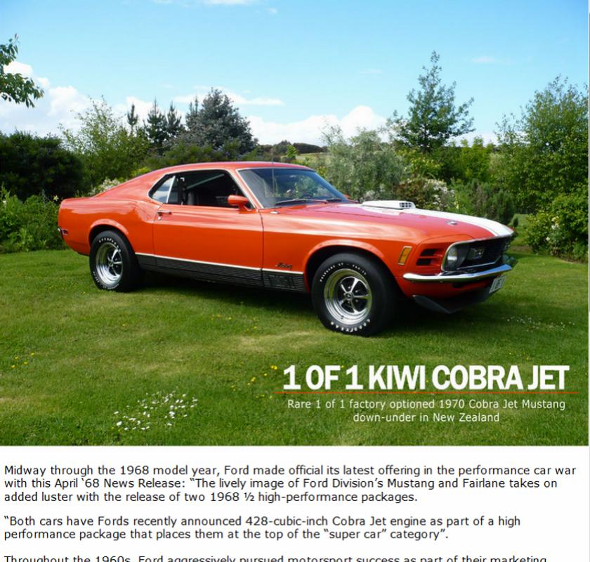 Muscle Car Digital Magazine APK Download - Free News & Magazines APP ...