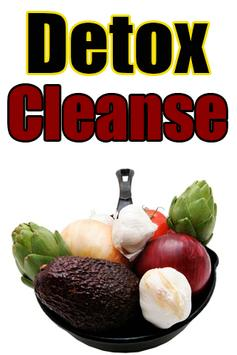 Detox Cleanse poster