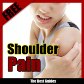 Shoulder Pain icon