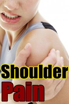 Shoulder Pain poster