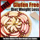 Gluten Free Diet Weight loss icon
