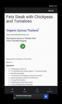 Gluten Free Diet Weight loss screenshot 2