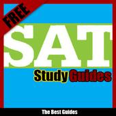 SAT Study Guide icon
