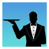 Waiter Please! icon