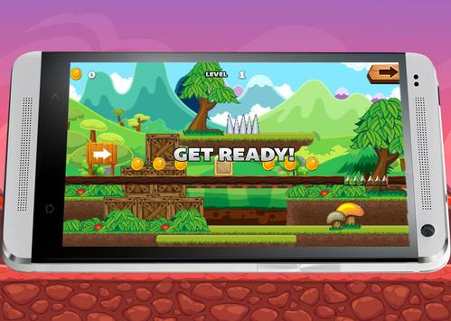 Chaves Mushroom Adventures apk screenshot
