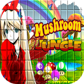 Mushroom Jungle icon