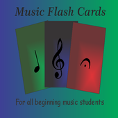 Music Flash Cards - Lite icon