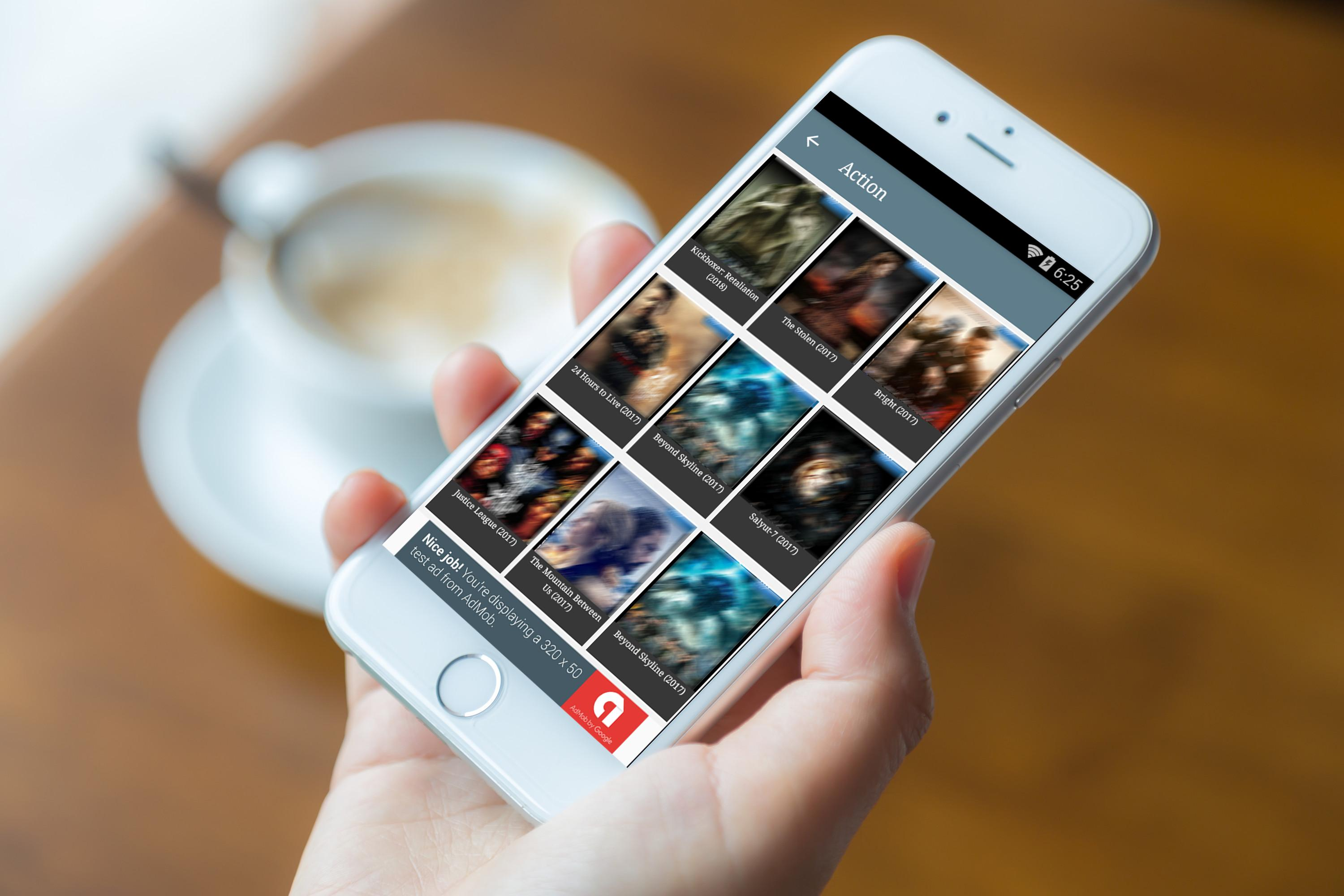 hd movies free download for iphone