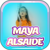 Maya Alsaide Songs icon
