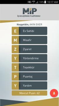 MİP - Müsiad İş Geliştirme poster