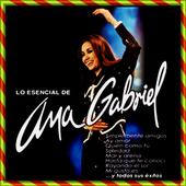 Ana Gabriel icon