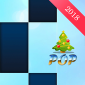 Piano Tiles - Pop Music 2018 icon